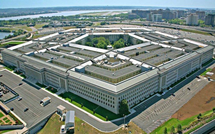 Пентагонът прикани Турция да прекрати военната операция в Сирия