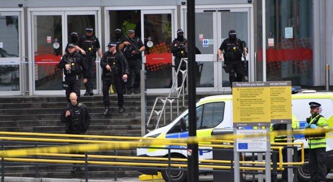 Външно министерство: Няма пострадали българи след атаката в Манчестър