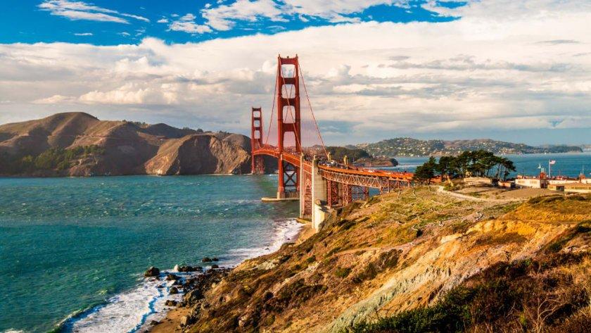 Калифорния въвежда система за ранно предупреждение за земетресение