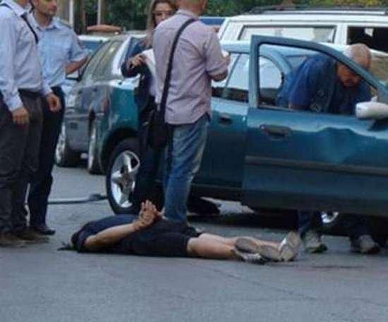 Арестуваха и наркодилър, и купувача в София