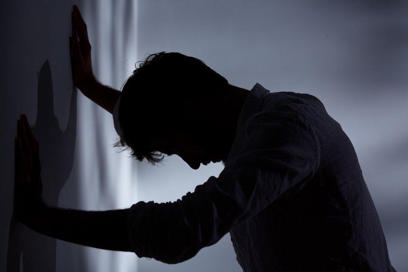 Една трета от хората с психични проблеми търсят медицинска помощ