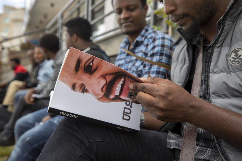 Премиерът на Етиопия, спечелил Нобеловата награда за мир, издава книга