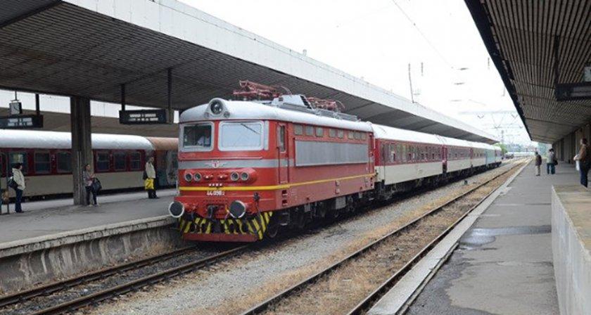 БДЖ инвестира 295 млн. лв. в обновяване на влаковете