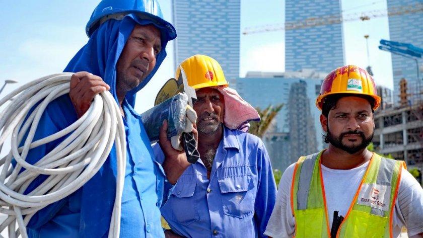Бизнесът търси неграмотни работници