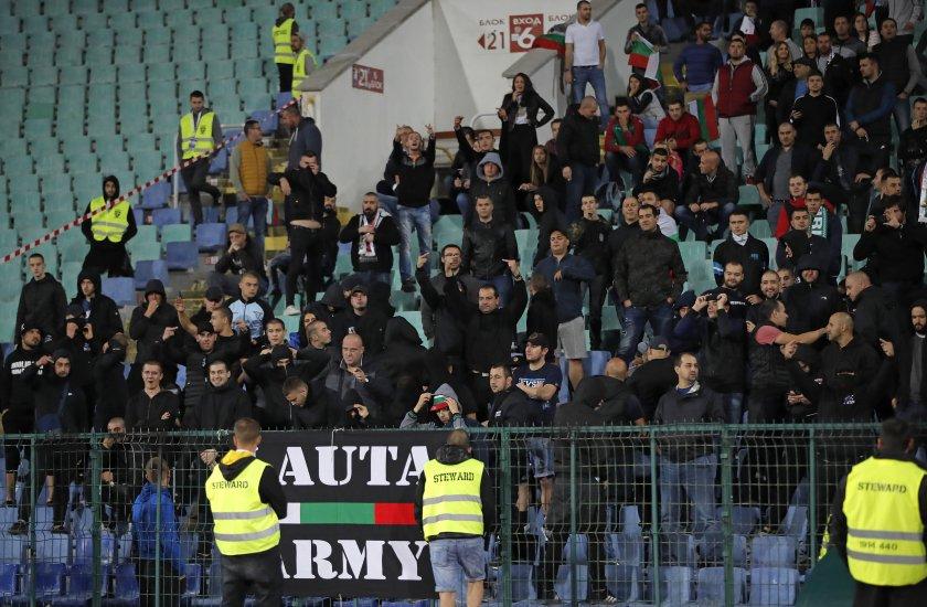 Определят наказанието на България в края на октомври