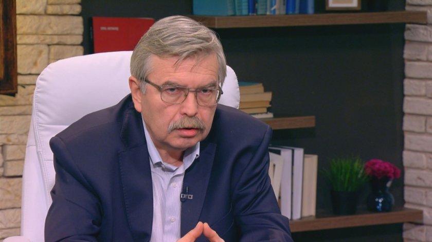 Емил Хърсев: VW няма да се откаже от Турция заради сирийската офанзива