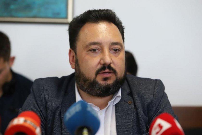 Уволненият шеф на БНР: СЕМ цели дестабилизация на радиото