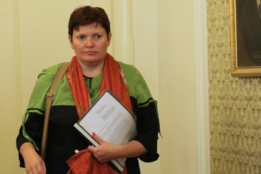 Малина Крумова: Грешка на водача причинява 96% от катастрофите