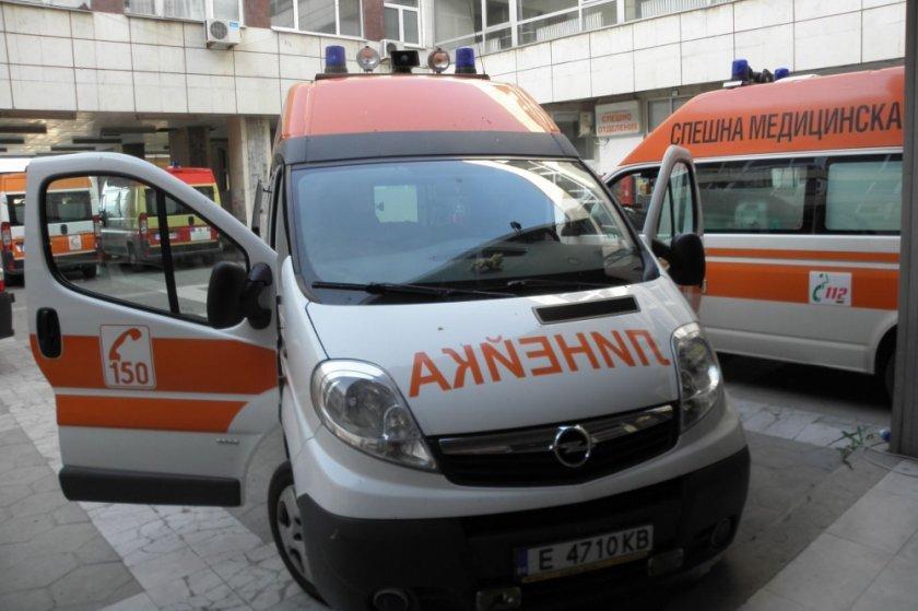 12 педиатри работят в Спешното в София