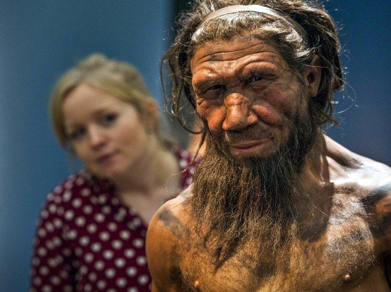 По гръцките острови имало неандерталци, не са наши туристи