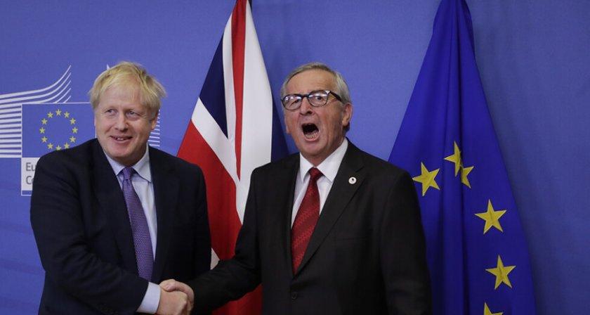 ЕС вече се готви да отложи Brexit