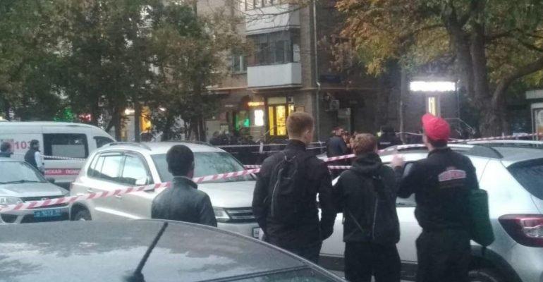 Пет трупа при престрелка в Русия