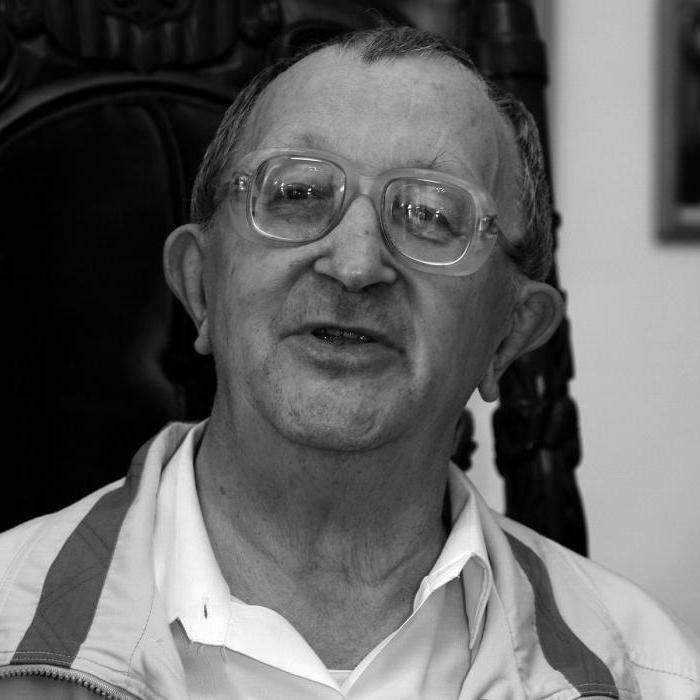Борис Стругацки