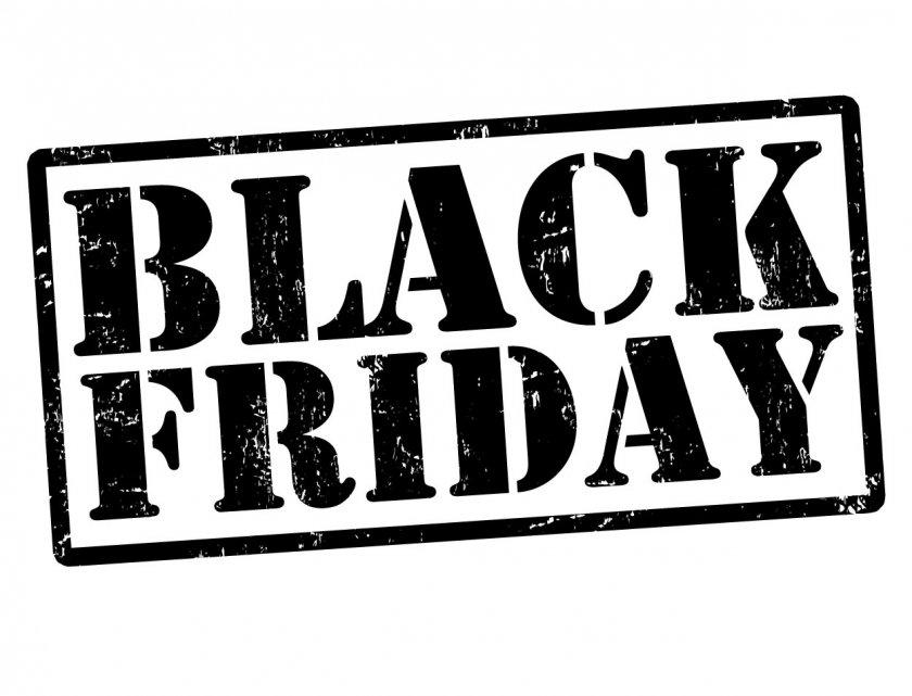 За какво да внимаваме на Черен петък?