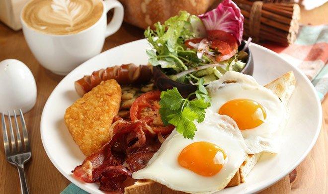 Коя е най-добрата закуска за диабетиците?
