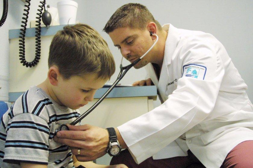 100 лева годишно излизат настинките на децата