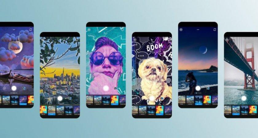 """Adobe пуска """"Фотошоп"""" на телефона"""