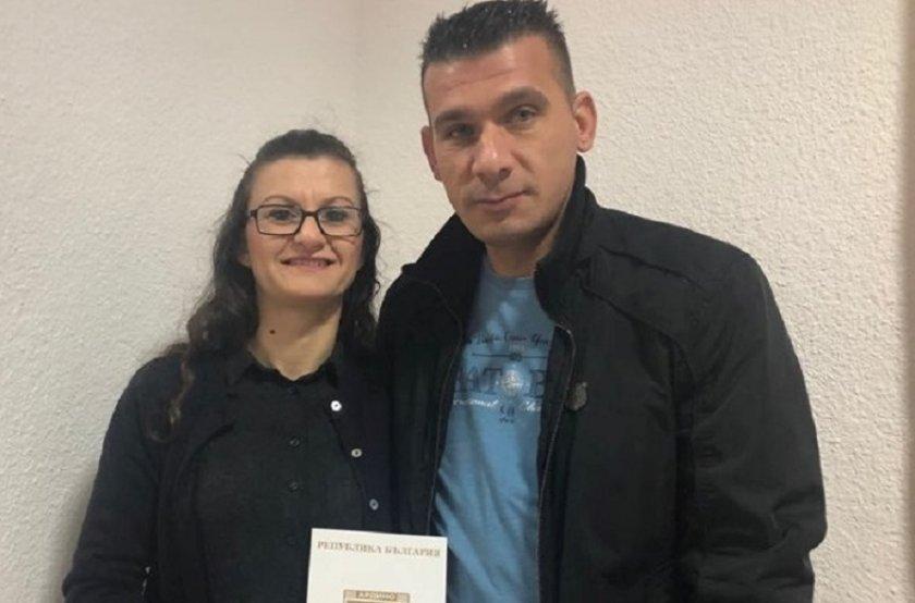 Родопски кмет венча влюбени от Никозия
