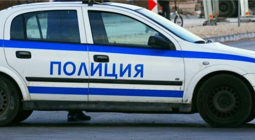Сапьори проверяват изоставен сак в София