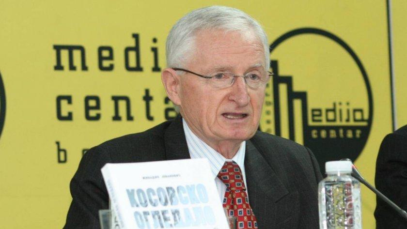 Дипломат №1 на Югославия: САЩ искат да унищожат световния ред