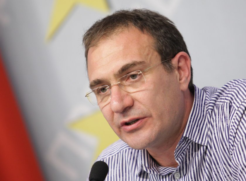 БСП във Варна се разцепи заради вота