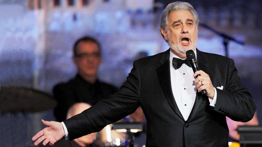 Пласидо Доминго ще пее на фестивала в Залцбург догодина