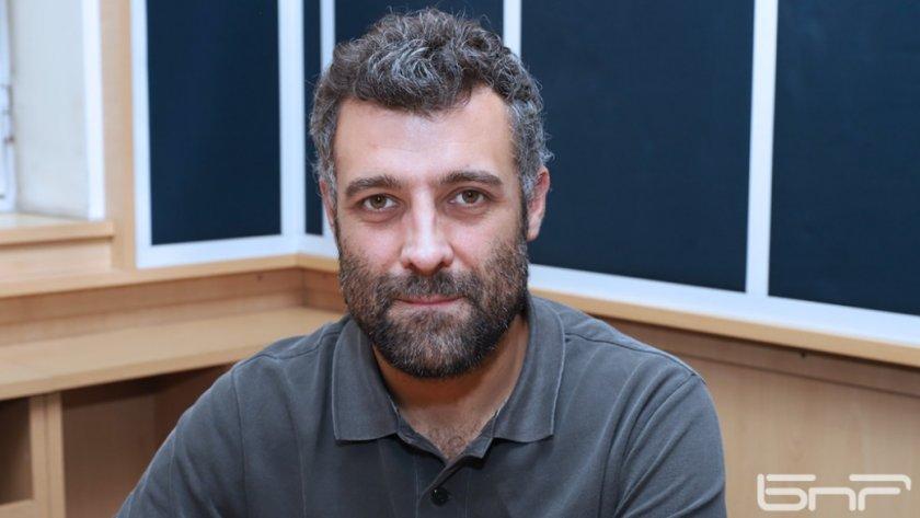 Испански журналист: Вашата мафия е най-силна