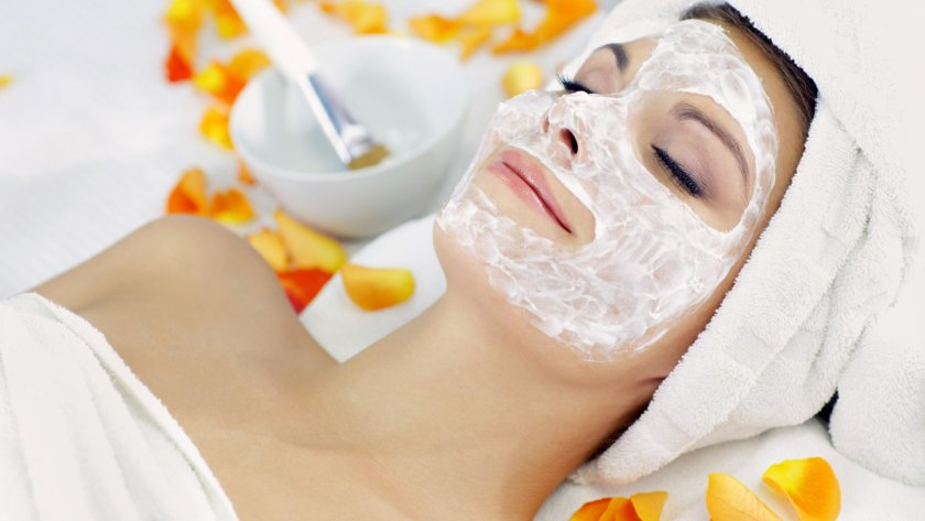 Есенни маски за красива кожа