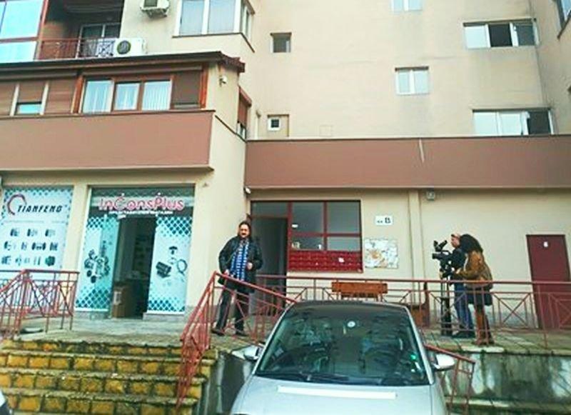 Синът, убил майка си в Пловдив, я удрял с ваза по главата