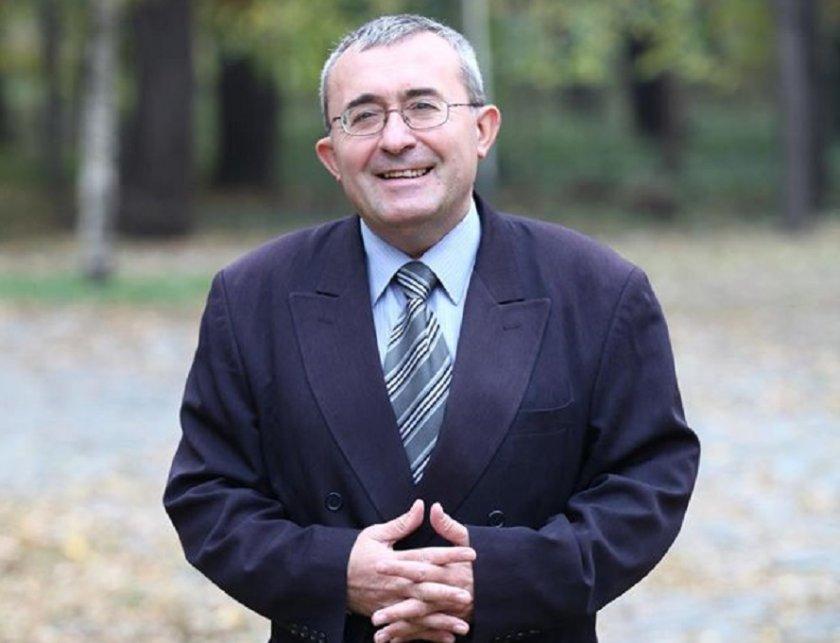 Проф. Николай Слатински: В колко държави управлява мафията?