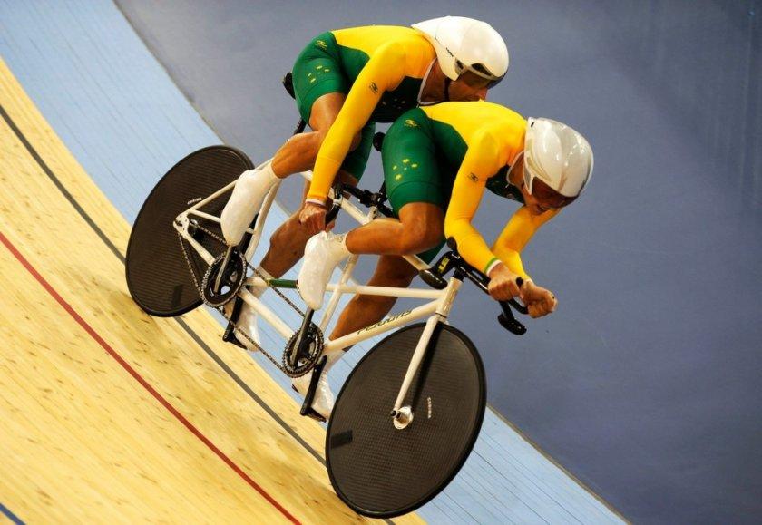 Петкратен параолимпийски шампион загина, блъснат от кола