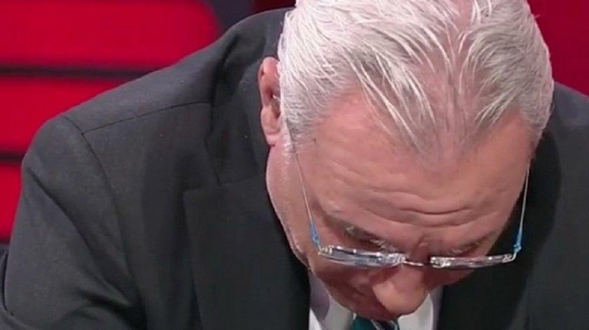 Камата: Плаках заради шепа ш**ани българи