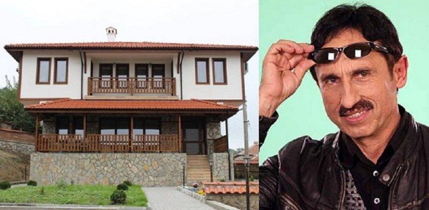 Милко Калайджиев ще връща 180 бона за къщата за гости