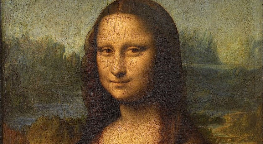 "Продадоха копие на ""Мона Лиза"" за половин милион евро"