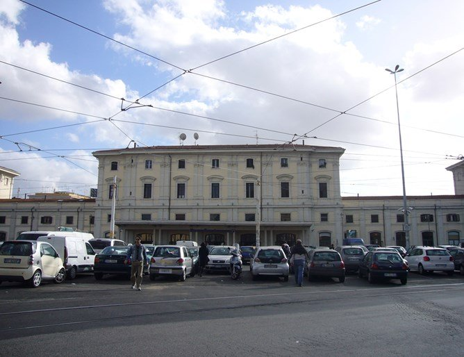 47-годишна нашенка блъсна перуанка на релсите в Рим