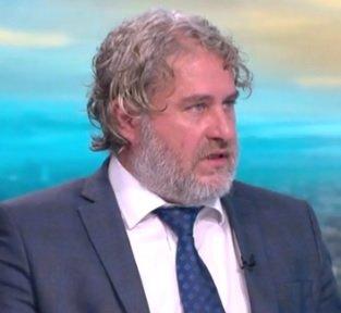 Боил Банов по адрес на незнайния провокатор, който стоял в дъното на атаките срещу него и ведомството му