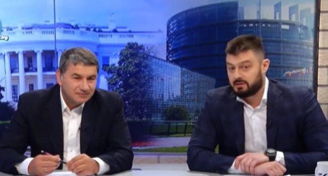 """Евроком"" внезапно се освободи от Бареков"