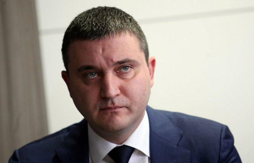 Горанов: Българинът е враг на държавата, тя е чуждо тяло
