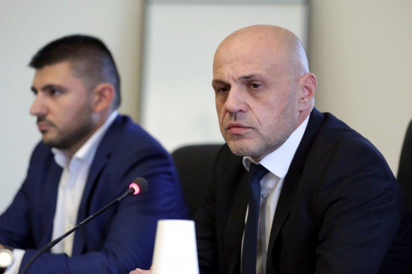 Томислав Дончев: Не ни плаши нито Мая, нито ДБ