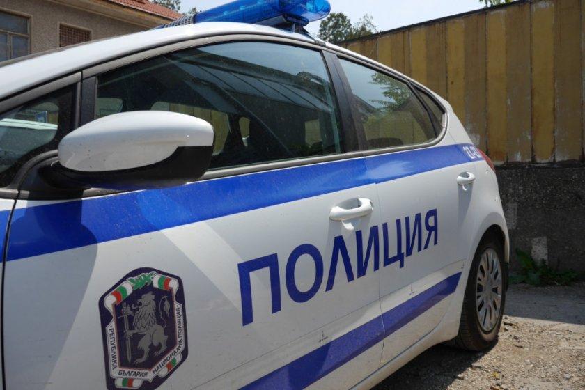 Полицията издирва 47-годишна жена от София