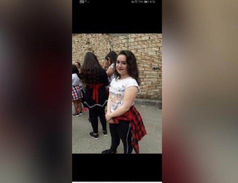 МВР търси 15-годишната Никол
