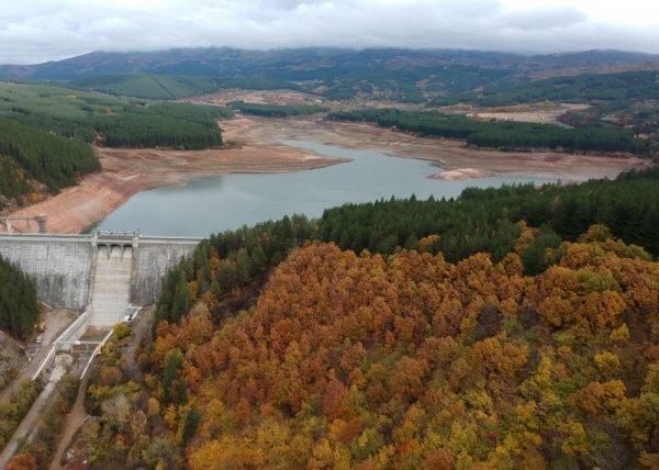 Владайският канал ще спасява Перник