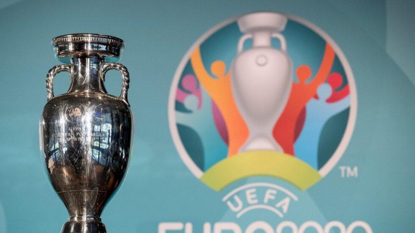 БНТ и Нова излъчват Евро 2020