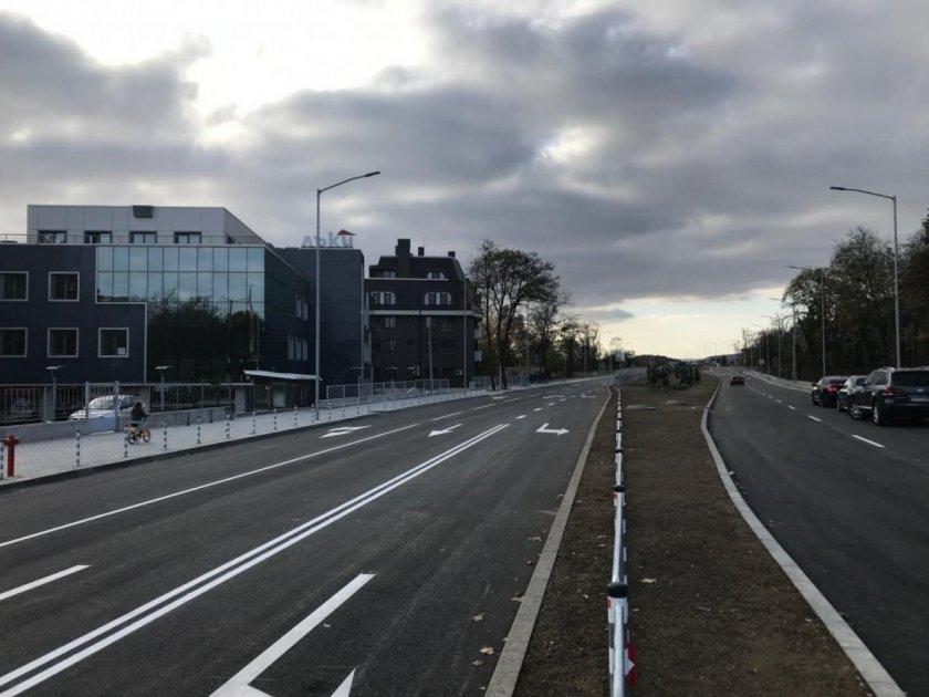 Сигнал за съмнителен предмет затвори кръстовище във Варна