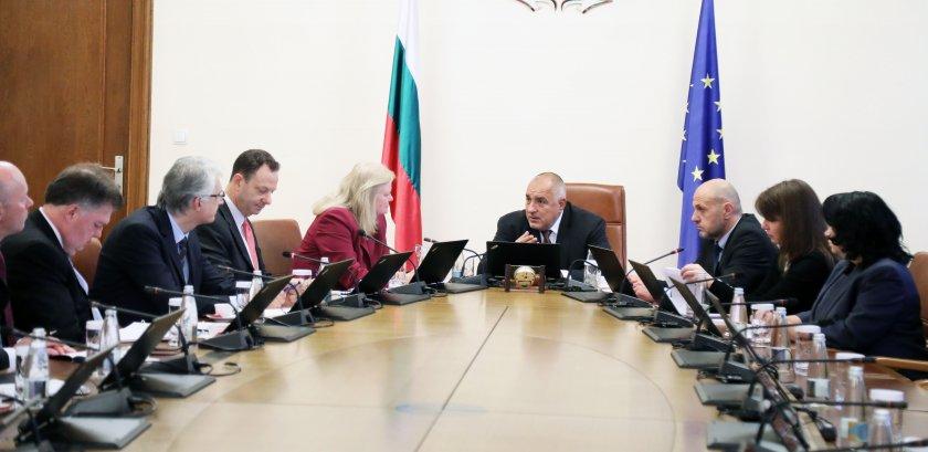 """Борисов: """"Белене"""" и """"Козлодуй"""" стават изключително важни площадки"""