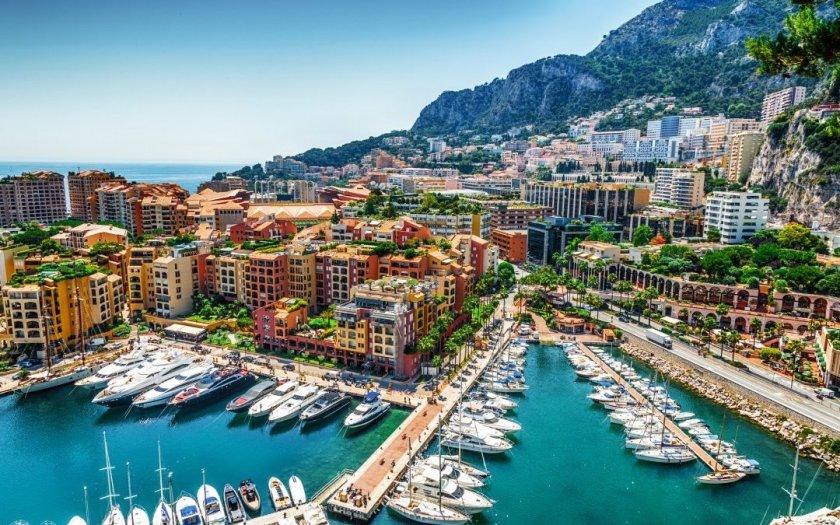 Монако разреши гей браковете