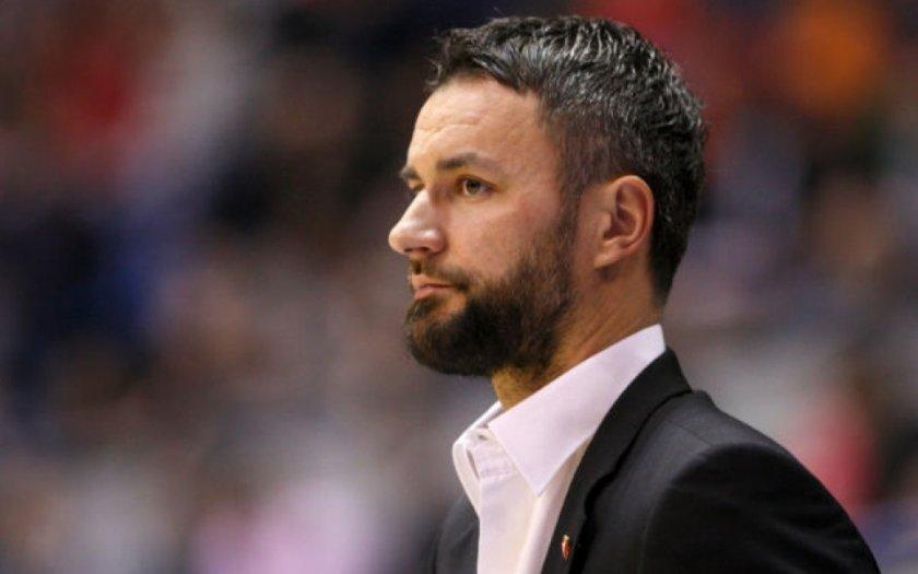Сръбски баскетболист осъден заради домашно насилие