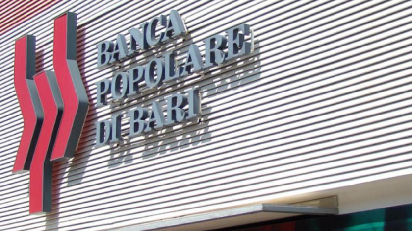 Италия спасява банка с 900 млн. евро
