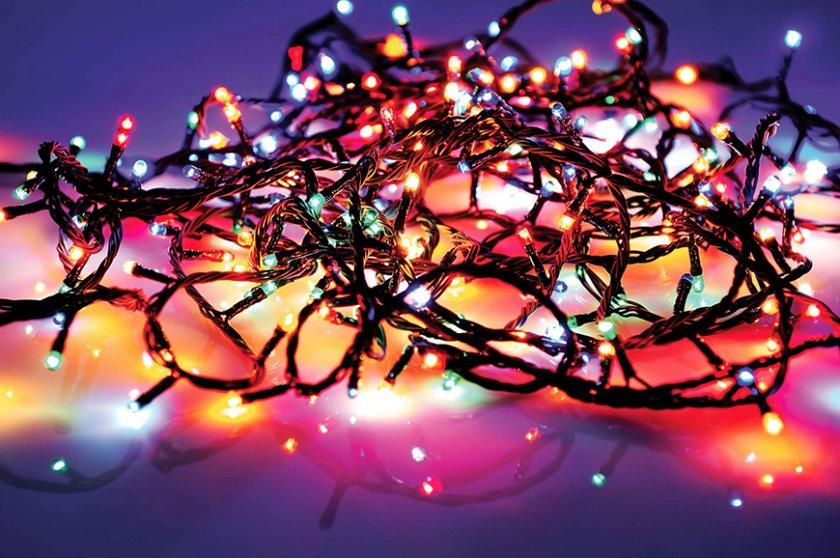 88 от 232 светлинни гирлянди са опасни