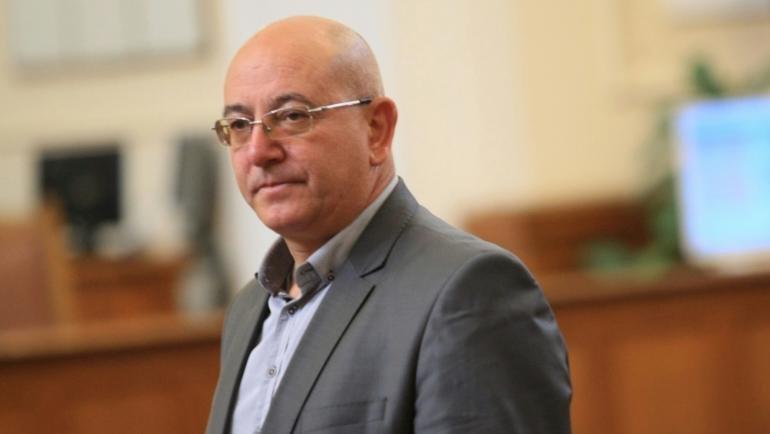 Ревизоро: Аз убедих Цацаров да се кандидатира за шеф на КПКОНПИ
